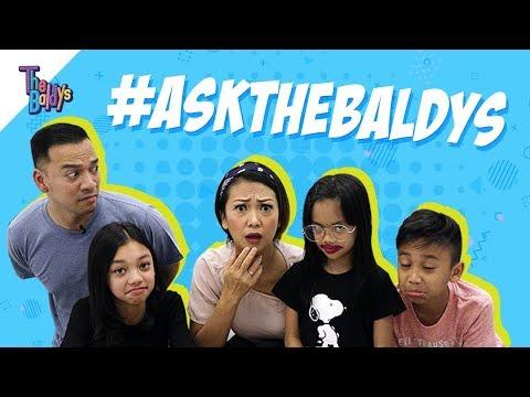 The Baldys - Akhirnya Bikin Q&A!