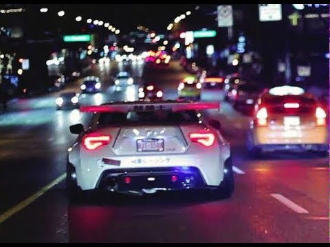Street Racing Drifting And Police Fail Amp Win Compilation