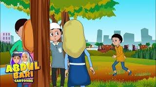 Abdullah Serie Urdu - Ramsan Zeichentrickfilme für Kinder Teil 1/4 islamischen Karikaturen für Kinder