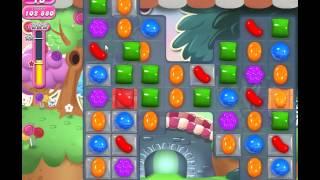 Candy Crush Saga Level 954 No Booster