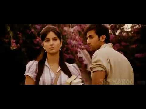 Aa Jao Meri Tamanna Full HD  Song Ajab Prem Ki Ghazab Kahani Ranbir Kapoor & Katrina