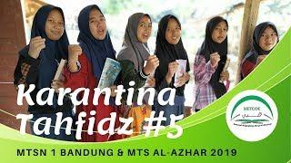 Download Mp3 Karantina Tahfidz Mtsn 1 Bandung & Mts Plus Al-azhar Cimaung Gelombang 5
