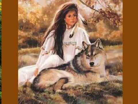 Autumn Blessingsღ Wayra~ Tribal Winds