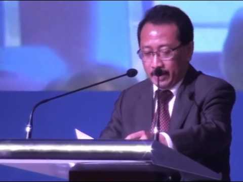Strengthening Indonesia's Competitiveness - Part 1