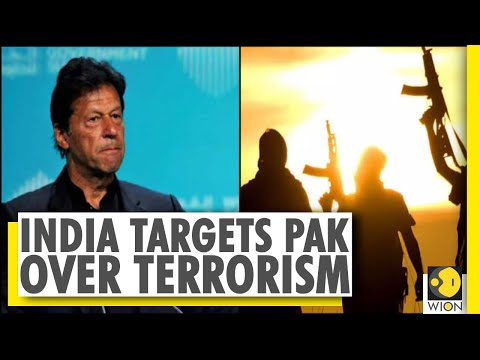 WION Dispatch: India lists out Pakistani role in terror attacks   Slams Pak at UN