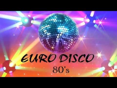 Eurodisco Italo Dance 80's