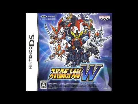 Fire Wars - Super Robot Wars W
