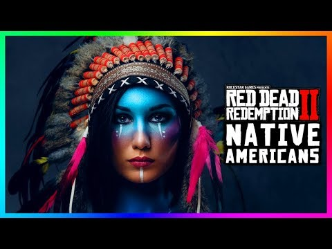 What Happens To The Native Americans After You Beat Red Dead Redemption 2? (RDR2 Mystery Solved) thumbnail
