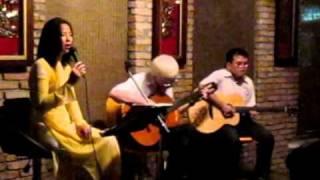 Tháng 6 trời mưa - Cafe Guitar Phát Tài