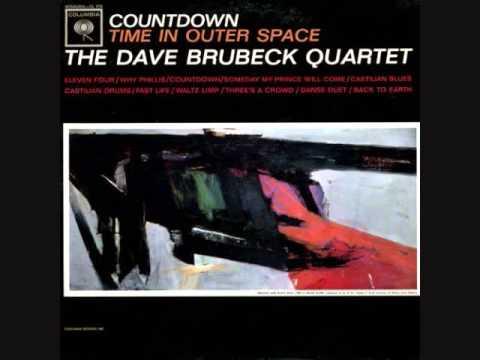 The Dave Brubeck Quartet - Castilian Blues