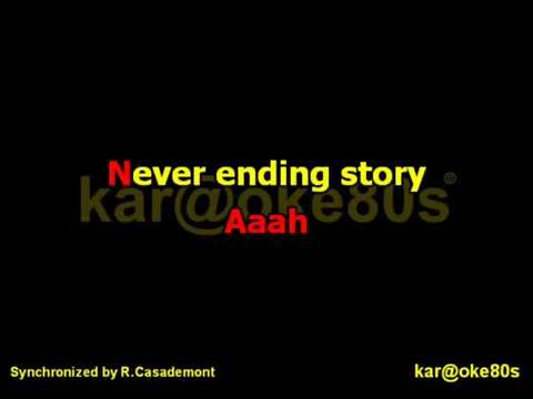 karaoke Never Ending Story