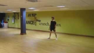 HAIM 'My Song 5' Choreography by Conor Davis