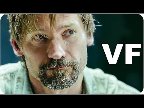 SMALL CRIMES Bande Annonce VF (Netflix // 2017 )
