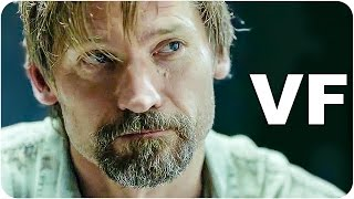 SMALL CRIMES Bande Annonce VF (Netflix // 2017 )