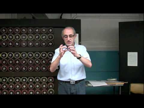 Bletchley Park Tour [docu in full]