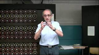 Repeat youtube video Bletchley Park Tour [docu in full]