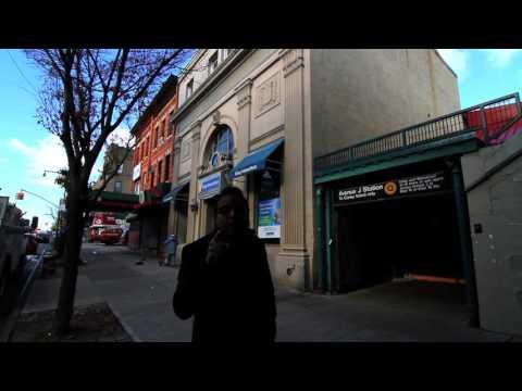 ^MuniNYC - Avenue J/East 16th Street (Brooklyn, New York)