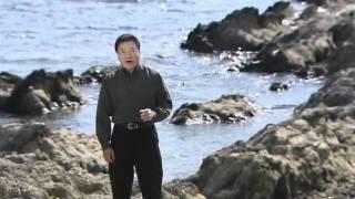 木原たけし - 宗谷海峡