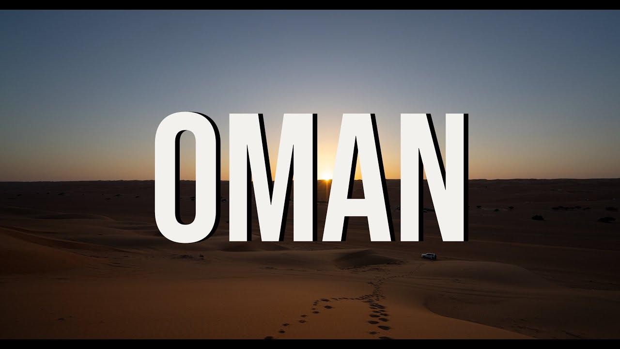 Dutch Love For Oman ❤️ - Thorsten Merkx