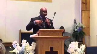 Sermon Title: Knowing when not to Listen - Pastor Gerard Hart