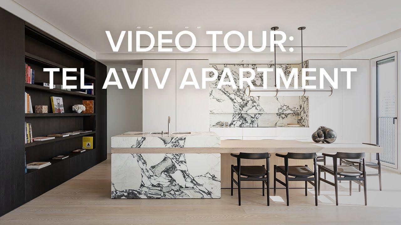 Download Video Tour: Tel Aviv Apartment
