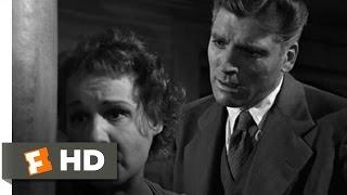 Come Back, Little Sheba (4/9) Movie CLIP - Gotta Keep Living (1952) HD