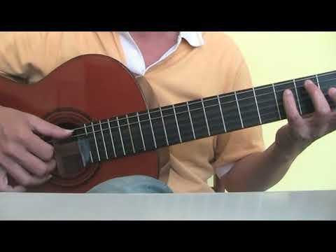 guitar asturias c5 japan 1977 (test)