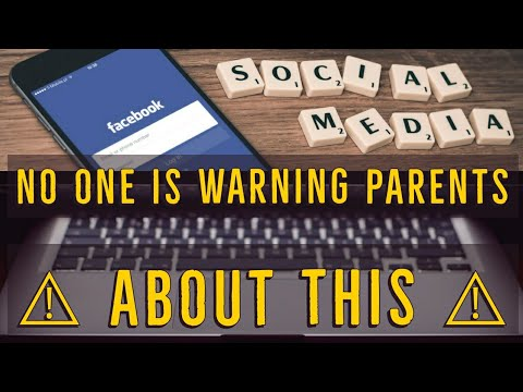 PSA to Parents: Disturbing Facebook Groups for Minors from YouTube · Duration:  14 minutes 19 seconds