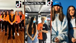 Download Lagu Dj vanboii (679) New Tik Tok Dance Compilation |What If I Told You That I Love You | mp3