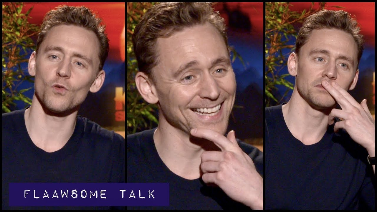 Tom Hiddleston Instagram