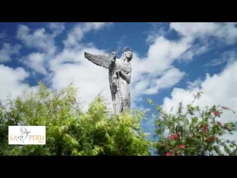 SA Peru - Travel to Ecuador, enjoy Quito and Galapagos Island
