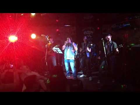 The Steel Rockers and О.С.К.О.Л.К.И. 10 лет группе!