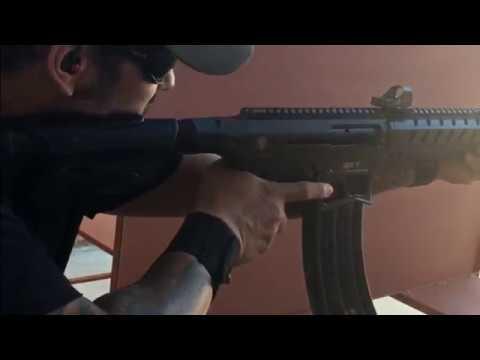Huglu Semi Auto Shotguns