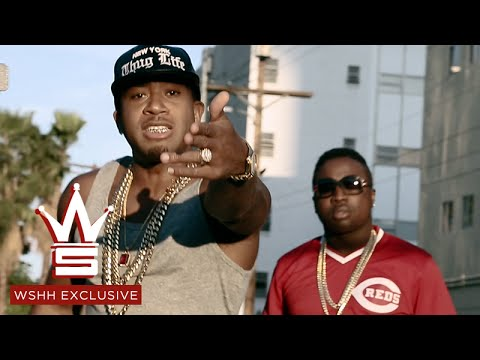 """Red Cafe """"Anyday"""" feat. Troy Ave (WSHH Exclusive - Official Music Video)"""