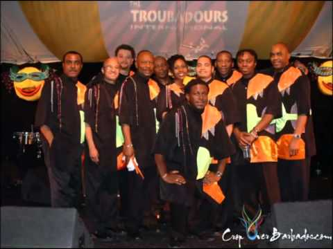 Nice Time   The Barbados Troubadours International