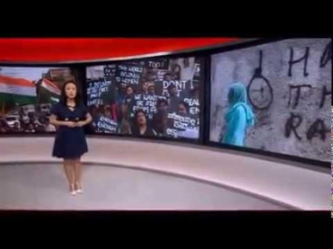 Mumbai gang rape Death sentences for India rapists