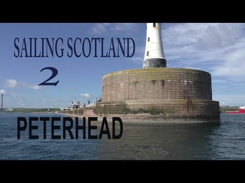 KeepTurningLeft season 8 film 2 Sailling to  Fraserburgh with Dylan Winter