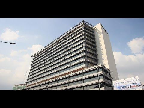 Tòa nhà văn phòng cho thuê Quận Phú Nhuận