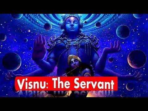 lord Vishnu (विष्णु): The Servant of Indra | Janiye Indra ka Naukar Kaun Tha