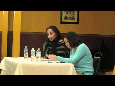 NAACP Election Forum