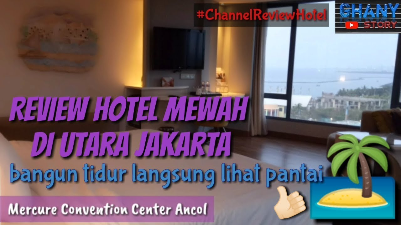 Mercure Convention Center Ancol 4 Jakarta Jakarta Province Indonesia 82 Guest Reviews Book Hotel Mercure Convention Center Ancol 4