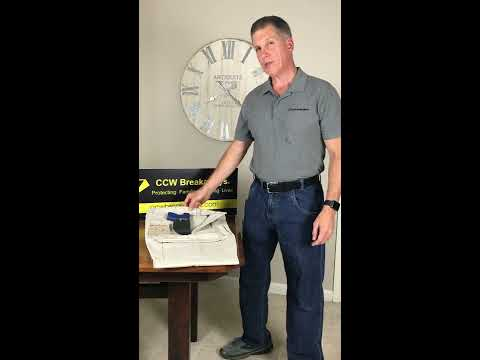 How to Use CCW Breakaways SkinTight Holster