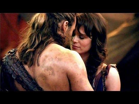Gannicus & Sibyl ll In my veins | Doovi