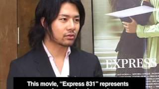Ken Ochiai Interview By Yoko Kanazaki