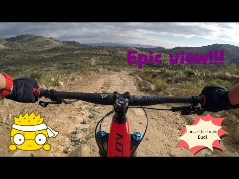 Epic Downhill Ride with Orbea Rallon R5 || Awesome bike, really love it!