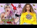 Did Taylor Swift COPY Beyonce? | Taylor Swift Tuesday #53