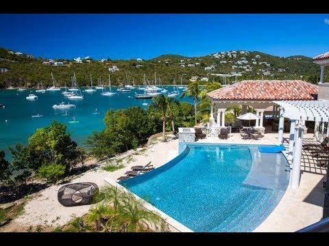 St Thomas Attractions US Virgin Islands  TOP 10