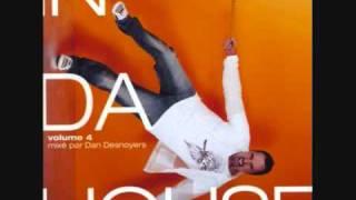 What Is Love - Daniel Desnoyer In Da House Vol 4