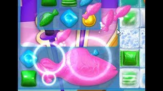 Candy Crush Soda Saga LEVEL 696 ★★STARS( No booster )