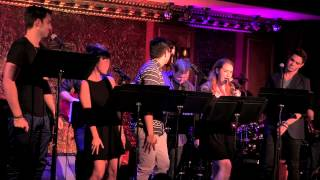 "Emma Hunton, Jason Gotay, Alice Lee, George Salazar - ""Moment By Moment/Finale"""